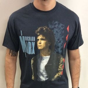 Vintage 1990 Richard Marx Repeat Offender Tour